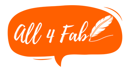 All 4 Fab - Where Fabulous meets Design